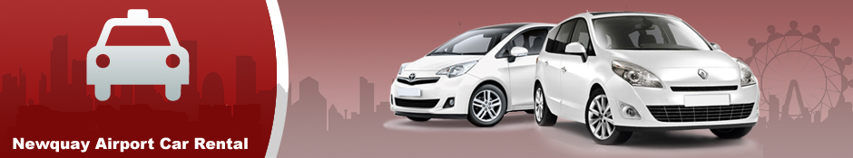 Car Rental From Newquay Airport